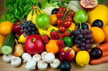 Сколько нужно есть овощей и фруктов в день