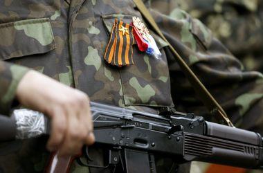Террористы ограбили компанию по доставке грузов в Донецке на 10 миллионов