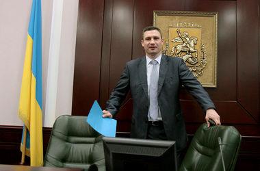 """Виталий Кличко: """"Белькевич останется в нашей памяти замечательным человеком"""""""