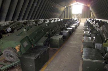 Тыловики ВСУ поставили более 9 тыс. тонн грузов силам АТО - Минобороны