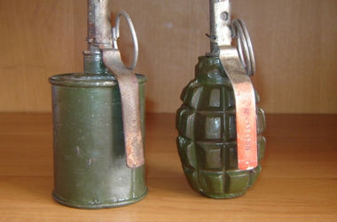 ГосЧС обезвредила 9 тыс. боеприпасов в Славянске