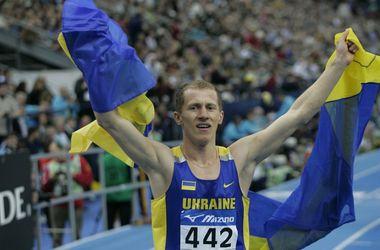 У лучшего спортсмена Украины-2006 родился третий сын