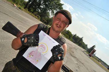 """""""Мы освобождаем Украину ради их счастливого будущего"""": военные получили письма от детей"""