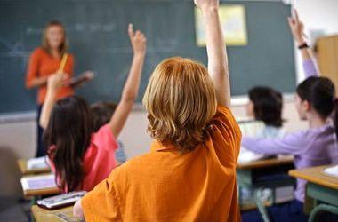 Темой первого урока в школах будет единство Украины