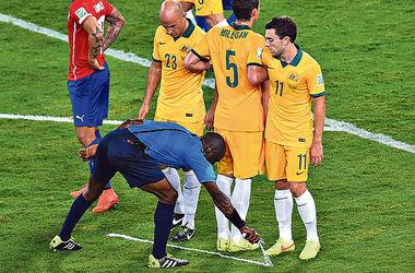 Исчезающий спрей в украинском футболе использоваться не будет
