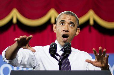 Сегодня  Обама отмечает День рождения