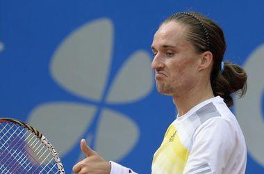 Рейтинг ATP: Долгополов сохранил место в топ-20, Стаховский опустился на две позиции