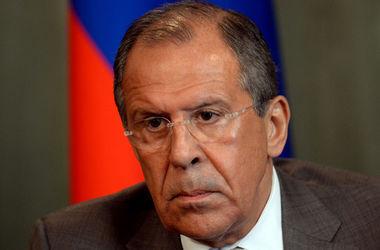 Лавров призывает не называть пророссийских боевиков в Донбассе террористами