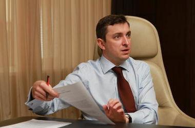"""Украина пока не составляла """"черного списка"""" российских компаний для введения санкций - Билоус"""