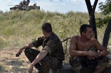 В России сейчас находится 311 украинских военных - СНБО