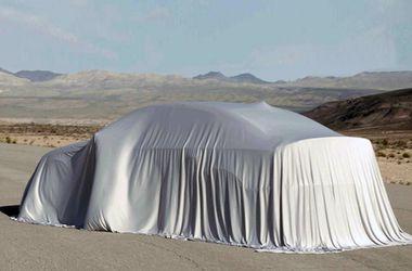 Назван самый ожидаемый автомобиль года