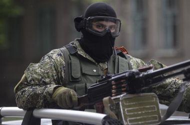 Бойцы АТО захватили склад террористов с лекарствами на 15 миллионов
