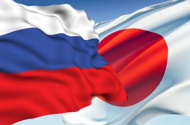 Япония ударила санкциями по России
