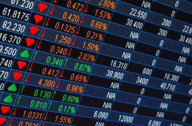 Экономические санкции ударили по акциям российских компаний