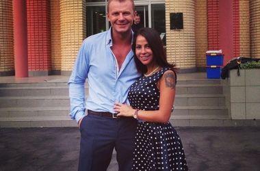 Актер Андрей Стоянов женился на порноактрисе