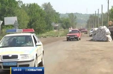 Беда в Луганске. Город полностью обесточен - нет ни света, ни воды, ни связи