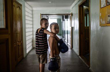 В ООН посчитали количество беженцев в Украине