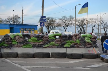 В Николаевской области вновь появятся блокпосты