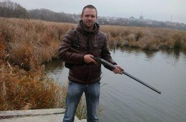 В квартире активиста одесского Евромайдана провели обыск