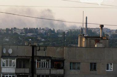 Из-за обстрелов в Горловке погиб один человек, 4 ранены, - горсовет