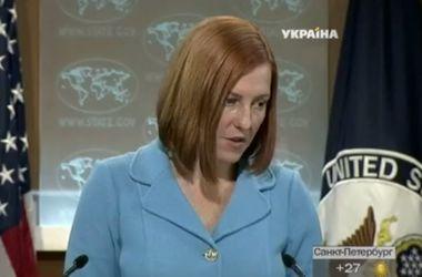 США обвинили Россию в военной провокации