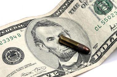 Мировой опыт: 5 самых эффективных способов найти деньги на войну