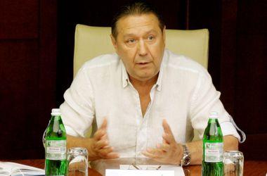 Президент ФФУ заявил, что Украина будет отстаивать крымские футбольные клубы