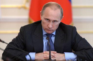 """Путин поручил подготовить """"аккуратный ответ"""" на антироссийские санкции Запада"""