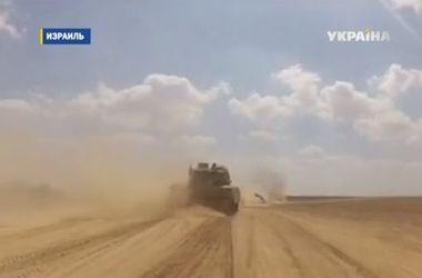 Израиль уходит из Сектора Газа