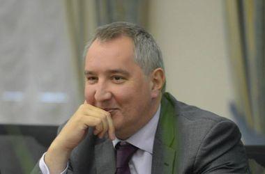 """Рогозин сравнил санкции Запада с """"выстрелом себе в ногу"""""""