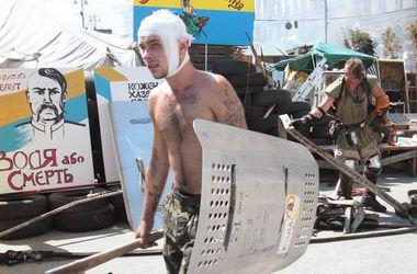 Страсти по Майдану: как проходила зачистка главной площади страны