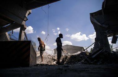 В ходе обстрелов Донецка погибли четыре мирных жителя