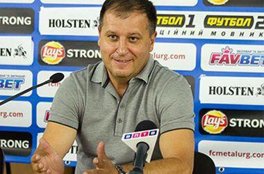 """Юрий Вернидуб: """"Отмечу всю команду, особенно нашего молодого голкипера"""""""