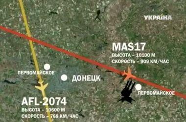 Вместо Боинга террористы планировали сбить самолет российской авиакомпании