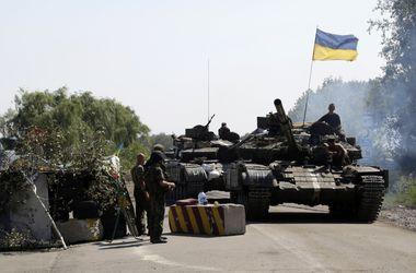 Лысенко: У боевиков в Донецке заканчивается топливо и боеприпасы