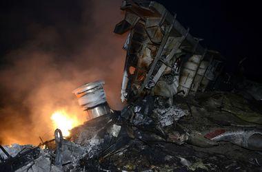Расследование крушения малайзийского Боинга-777 зашло в тупик