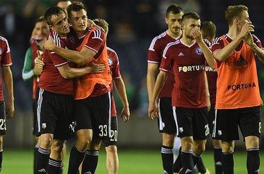УЕФА может дисквалифицировать польский клуб из Лиги чемпионов