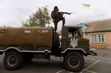 """На базе добровольческого батальона """"Айдар"""" создадут спецподразделение ВСУ – Минобороны"""