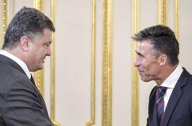 Двери НАТО для Украины открыты - генсек