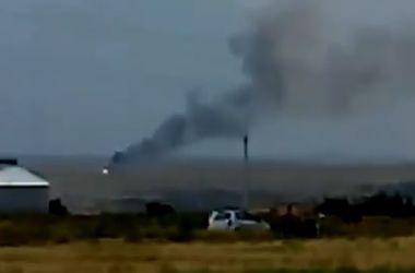 Террористы дважды атаковали украинскую авиацию