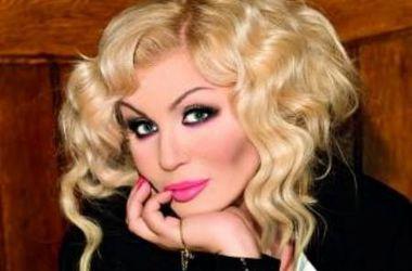 Ирина Билык пострадала от проделок фанатов