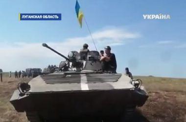 В Луганске ситуация ухудшается с каждым днем