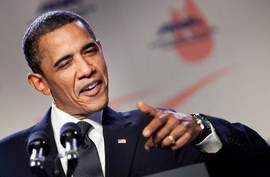 """Звукорежиссеры заставили Барака Обаму """"исполнить"""" модный хит"""