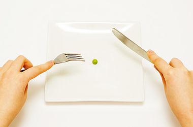 Как и когда можно голодать