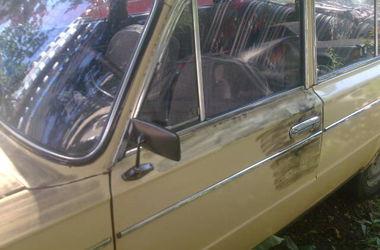 В Киеве поймали 16-летнего угонщика авто