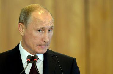 Путин провел оперативное совещание Совбеза РФ по ситуации в Украине