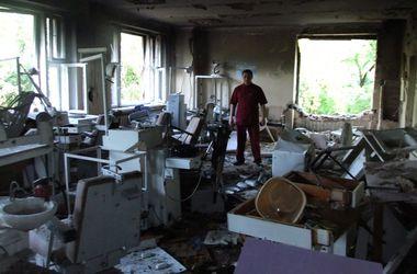 Анжеро-судженская городская больница