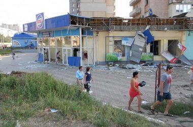 Луганск: жизнь без пенсий, воды и аптек