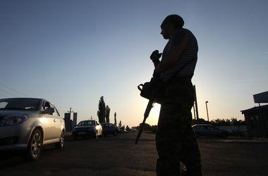 Луганские террористы повесили прокурора за отказ перейти на их сторону - СНБО