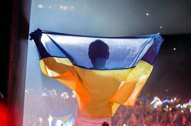 Океан Эльзы проведет концерт по заявкам в День Независимости